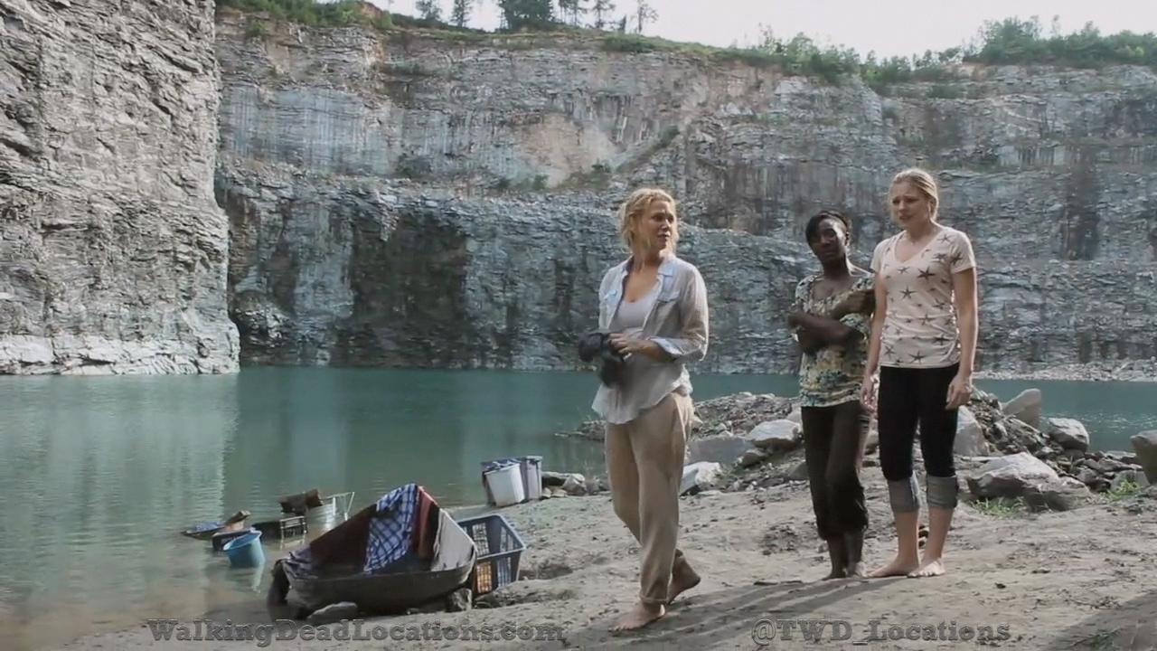 carol walking dead season 5
